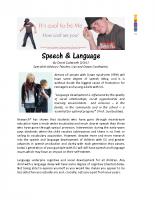 Speech+and+Language