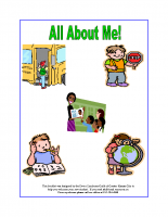 all-about-me-booklet