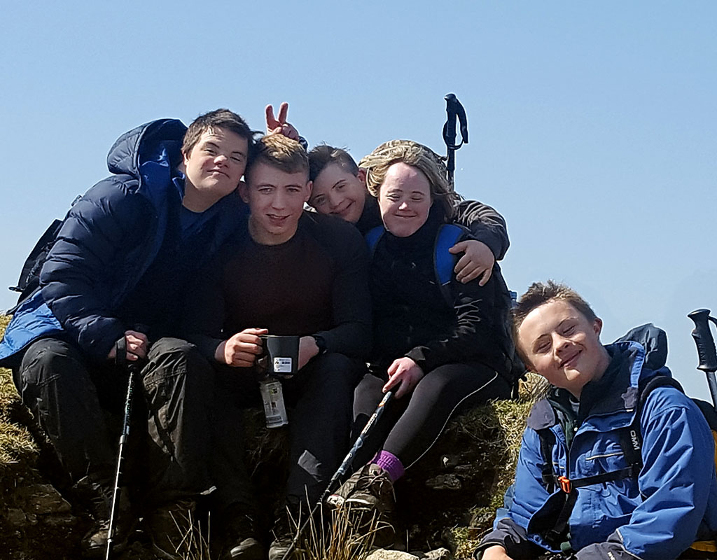 Ten Tors Jubilee Challenge 2019 - Ups and Downs Southwest The 2018 Team