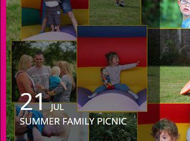 Summer Family Picnic 2018