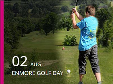 Enmore Golf Day 2018