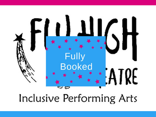 Fly High Theatre Workshop