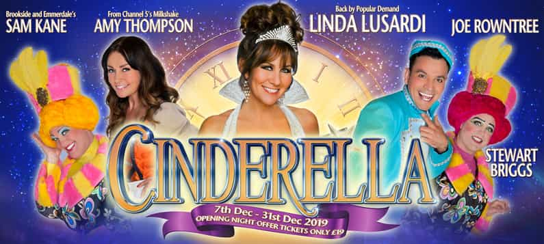 Cinderella Pantomime Visit - weston-super-Mare Youth Club - Ups and Downs Southwest