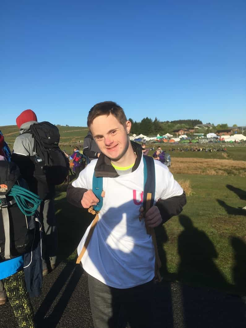 Ten Tors Jubilee Challenge 2020 - Ups and Downs Southwest success for the 2019 group