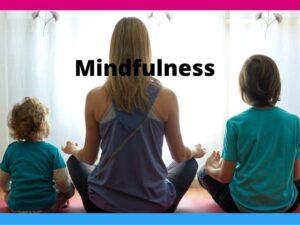 Mindfulness Session @ YMCA   England   United Kingdom