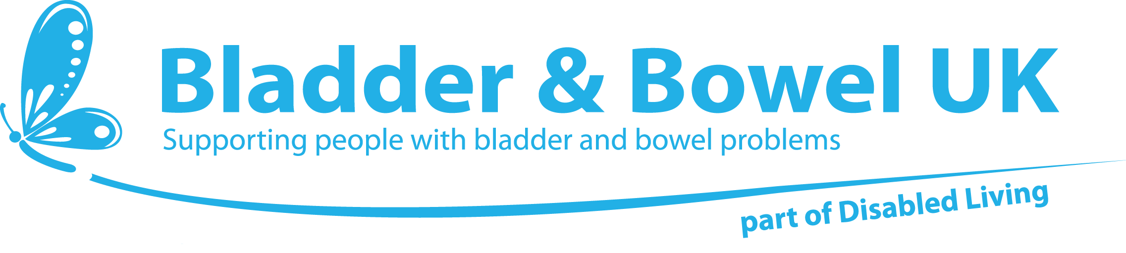 Toilet Training Session - Bladder and Bowel UK Logo - Ups and Downs Southwest
