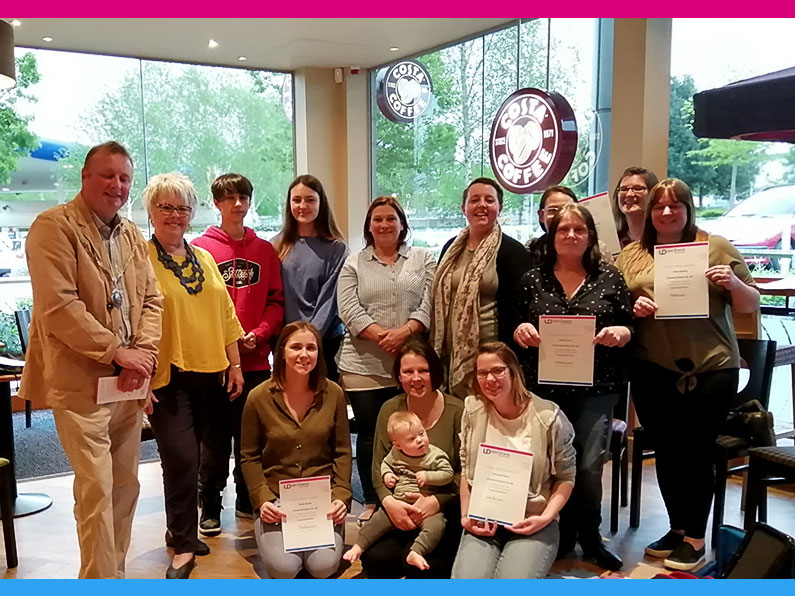 Our Latest 'Communication for All' Course Concludes