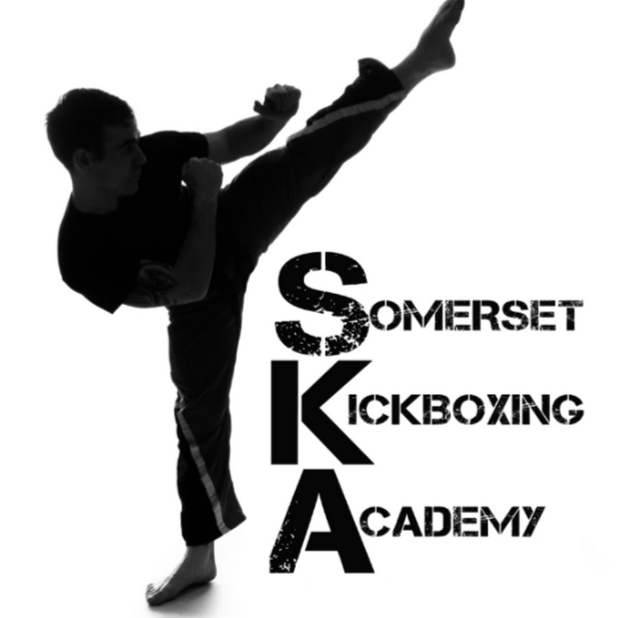 Somerset Kickboxing Academy Logo - Ups and Downs Southwest