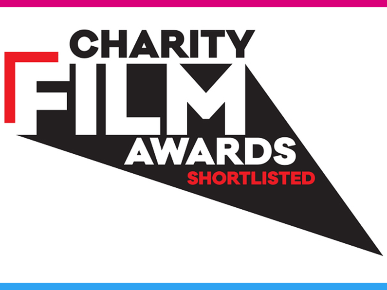 Charity Film Awards Shortlisted
