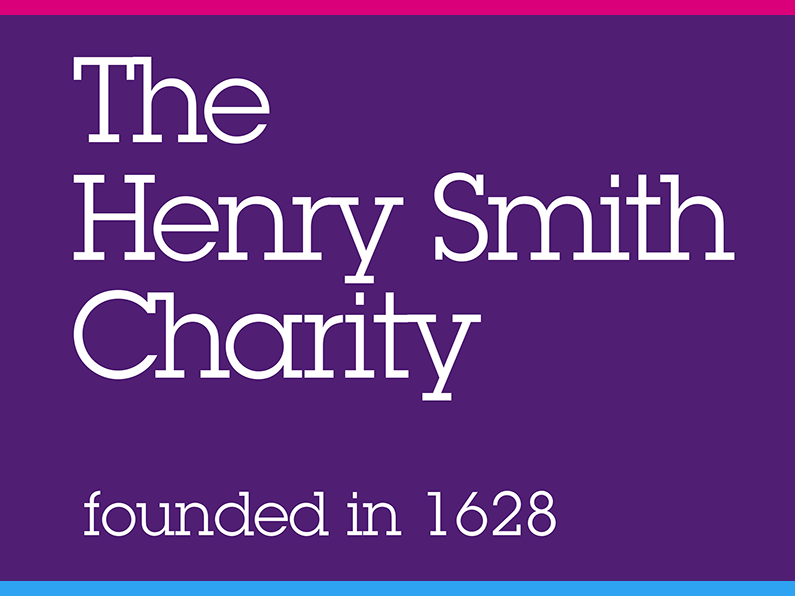 Further Funding Success – The Henry Smith Charity