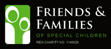 Friends and Families logo