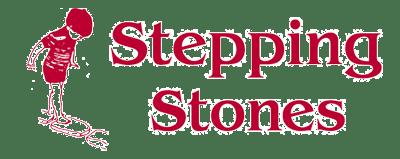 Stepping Stones Trowbridge logo