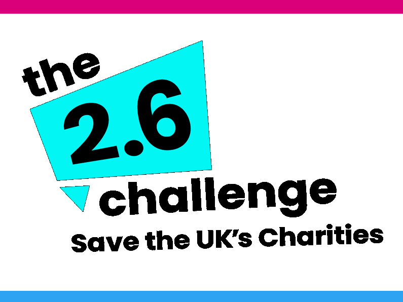 Fancy a Challenge | Ups and Downs Southwest | 2.6 Challenge