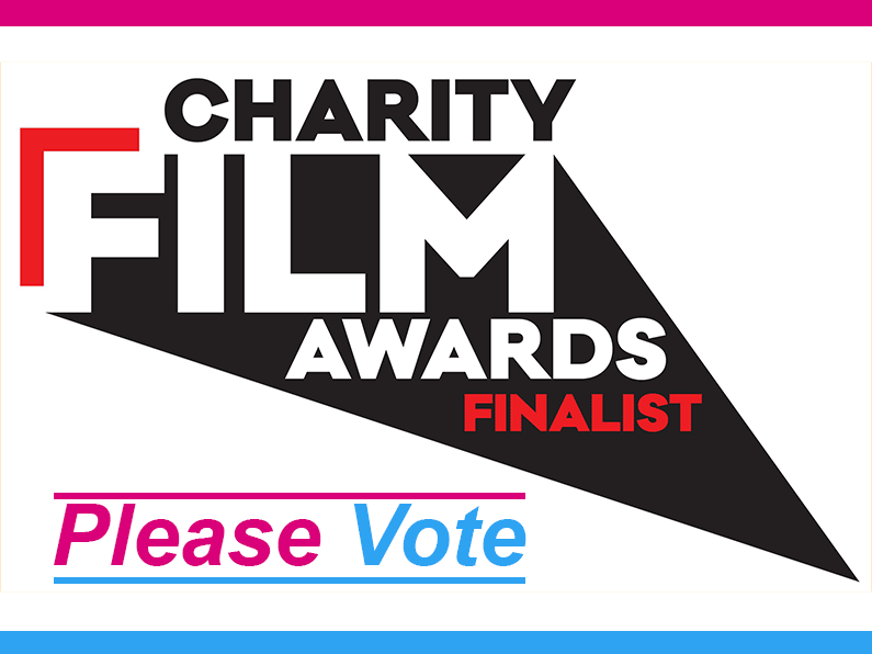Charity Film Awards Finalists!