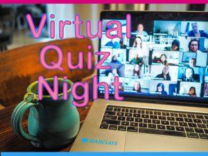 Barclays Virtual Charity Quiz Night