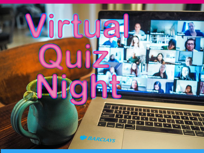 Barclays Charity Quiz Night | Ups and Downs Southwest
