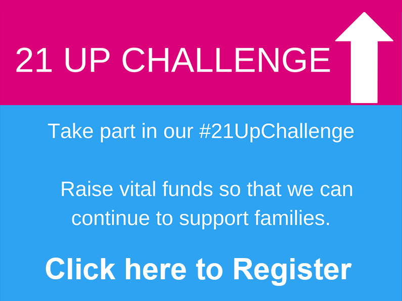 21 Up Challenge for Ups and Downs Southwest