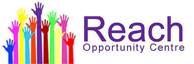 Reach Opportunity Centre Logo