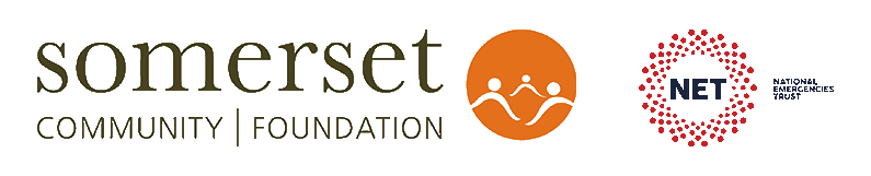 Somerset Community Foundation | Covid-19 Response and Recovery Fund Logo