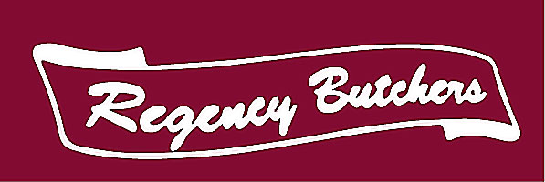 Regency Butchers Westonzoyland Logo