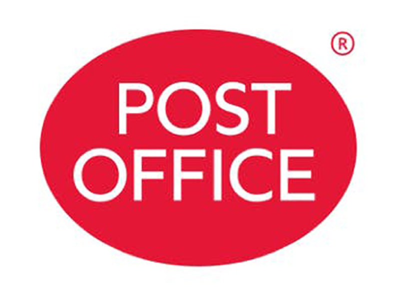 Post Office Bridgwater Logo