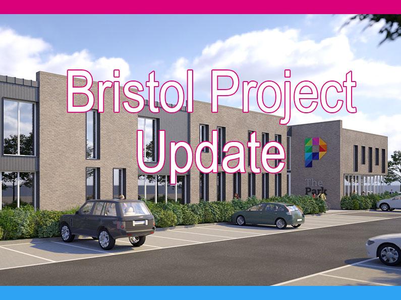 Bristol Project – Update