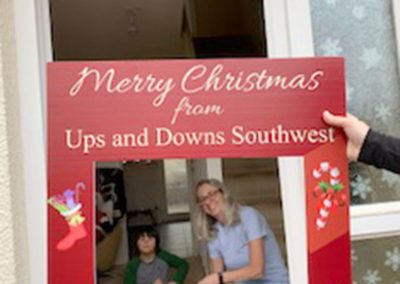 Christmas Visits 2020 Ups and Downs Southwest