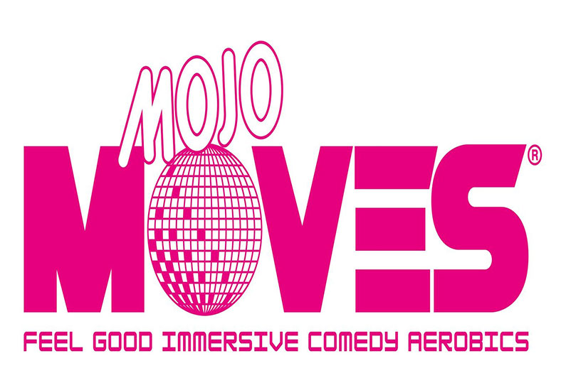 Mojo Moves Logo