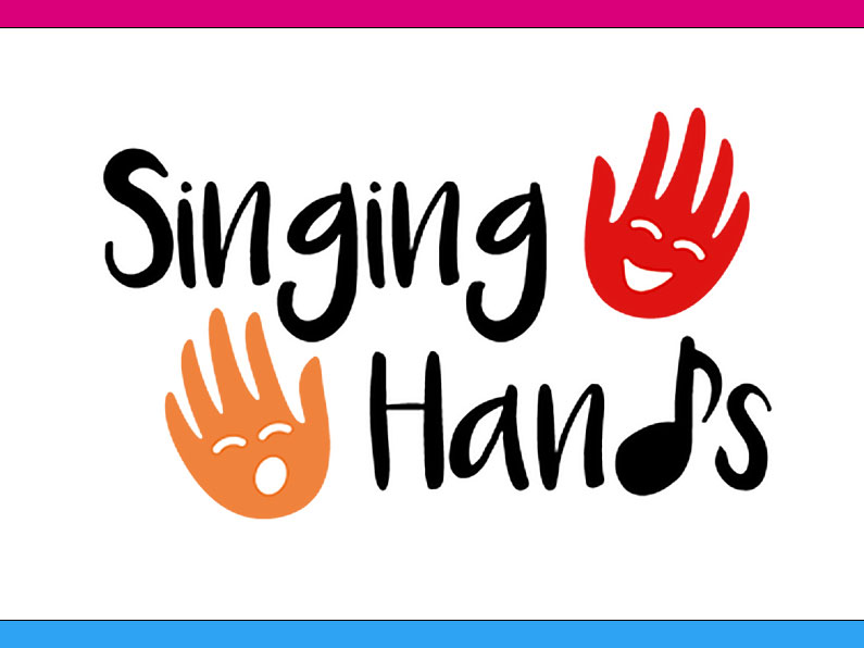 Singing Hands Virtual Concert