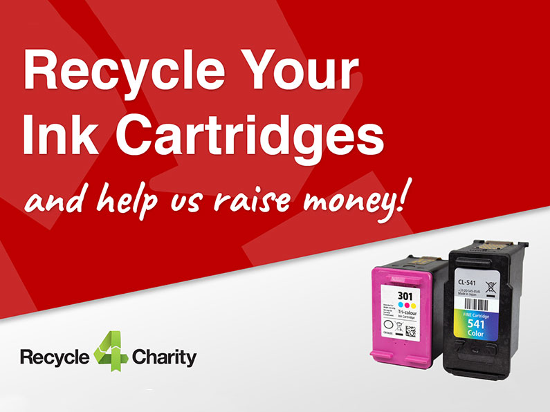Recycle4Charity Ups and Downs Southwest