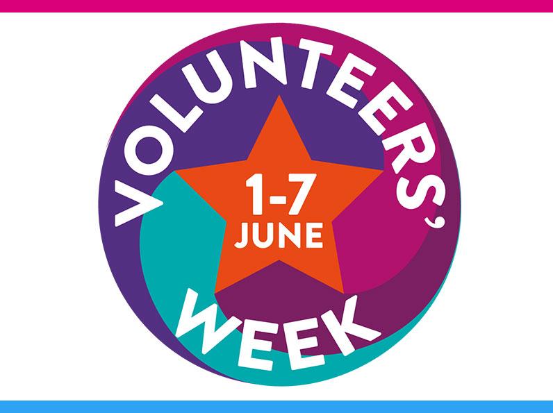 Volunteers Week Ups and Downs Southwest
